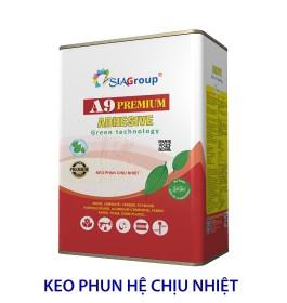 KEO PHUN ASIA A9 PREMIUM