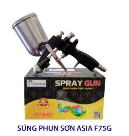 SÚNG PHUN SƠN ASIA F75G